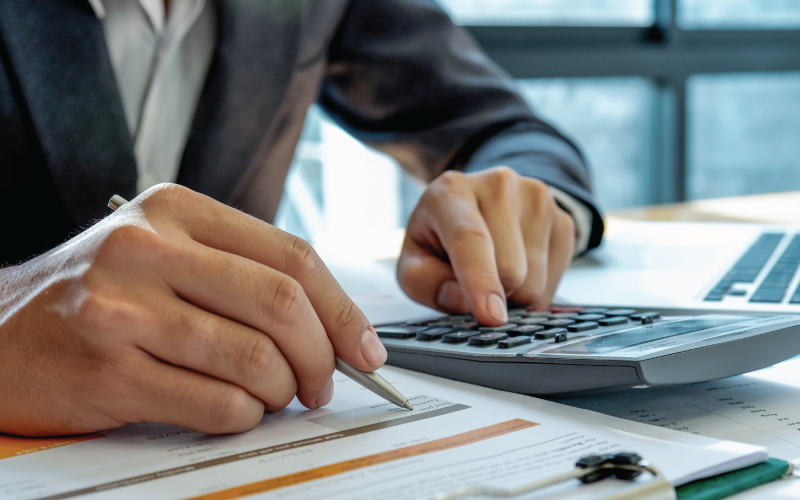 Postnaoexc2203 - Verdant Gestão Contábil - Sente que o lucro da sua empresa é insuficiente? Um bom planejamento financeiro pode te ajudar!