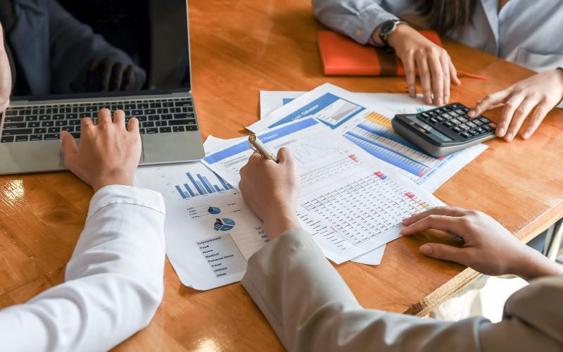 Planejamento Contabilidade - Verdant Gestão Contábil - Contabilidade: Uma área vital para otimizar a gestão operacional, o desempenho e o planejamento estratégico das organizações