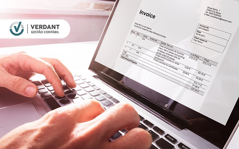 Como Calcular O Imposto Da Nota Fiscal De Servicos - Contabilidade em Campo Grande - RJ | Verdant Gestão Contábil - Como calcular o imposto da nota fiscal de serviços?