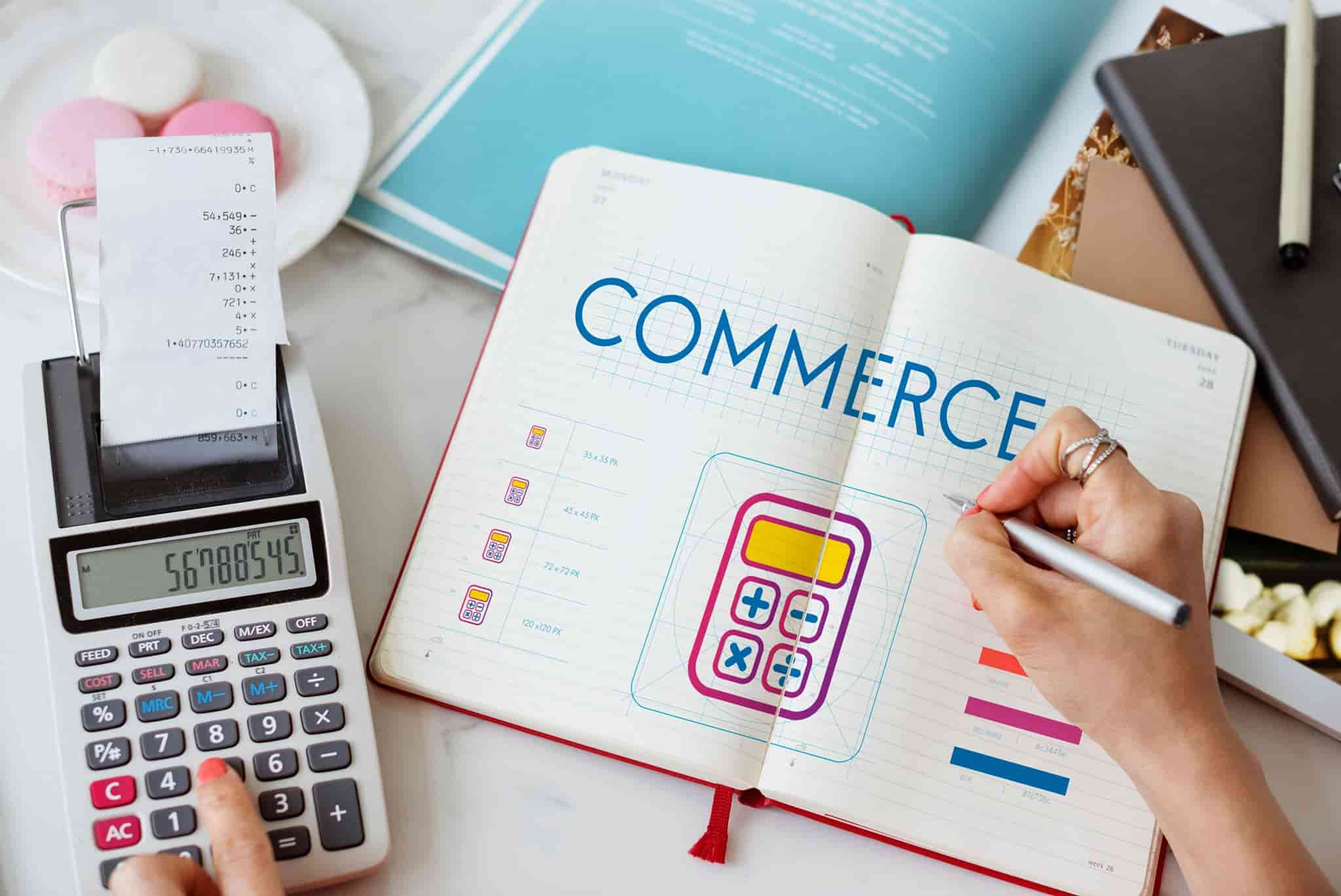 Plano De Negocios Para Comercio Como Elaborar O Meu - Plano de negócios para Comércio – Como elaborar o seu?