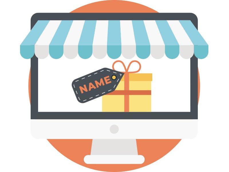 Como Escolher Os Melhores Nomes Para Lojas Virtuais - Contabilidade em Guainases - SP | Abcon Contabilidade - Entenda como escolher os melhores nomes para lojas virtuais